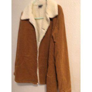 R Y D winter jacket ladies